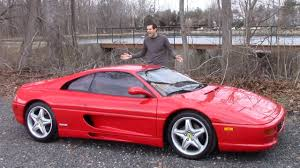 how many ferraris are made each year turns 70 we each decade s highlight