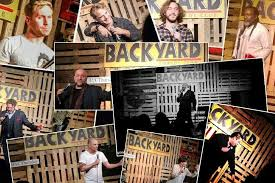 Backyard Comedy The Backyard Comedy Club Comedy Club London United Kingdom