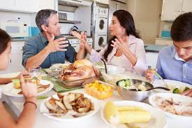 13 tips for dealing with your family on thanksgiving sober the fix