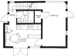 floor plans for small houses or by stylish simple floor plans for