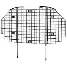 amazon pet supplies black friday amazon com midwest pet barrier wire mesh car barrier