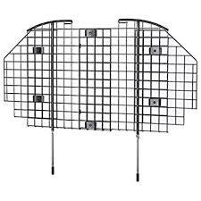 amazon black friday pet sales amazon com midwest pet barrier wire mesh car barrier