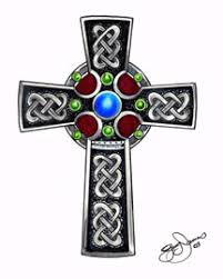 celtic cross meaning