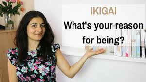 ikigai what s your reason for being tsiripidou