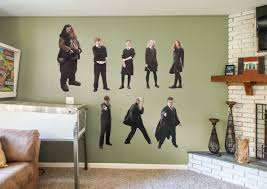 harry potter decor harry potter collection wall decal shop fathead for harry