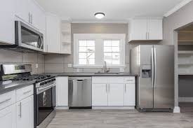 what color appliances go best with white kitchen cabinets 6 kitchen appliance color trends that are popular in 2020