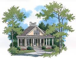 timeless facade 55053br architectural designs house plans