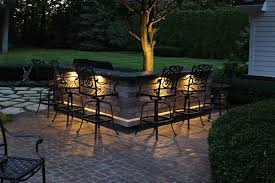 Lighting For Patios Outdoor Lighting Indianapolis Low Voltage Led Lighting