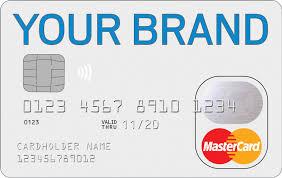 mastercard prepaid card peak financial services