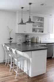 Kitchen Counter Tops Ideas White Kitchen Countertops In Beautiful Kitchen Countertop