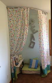 Outer Space Curtains Kids by 25 Unique Reading Nook Tent Ideas On Pinterest Kids Reading