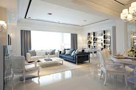 taiwan penthouse condo decor white and grey decor food and