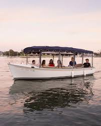 Houseboat Rentals Los Angeles Marina Del Rey Itineraries Things To Do In 4 Hours