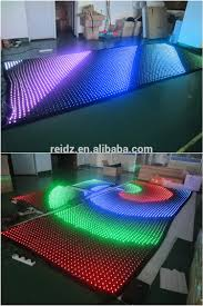 Hanging Led Lights by Christmas Led Lights Decorations Lighting Led Grid Curtain Wall