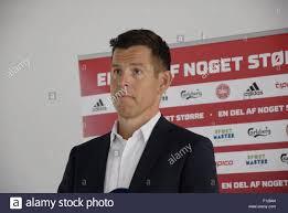 Jakob Hoyer   copenhagen denmark 25th august 2015 jakob hoyer head of stock