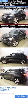 2014 jeep grand v8 suvs 2014 jeep grand srt 4x4 4dr suv 2014 jeep grand
