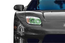 jeep headlights halo led halo kits u0026 custom fitted led accents ledconcepts