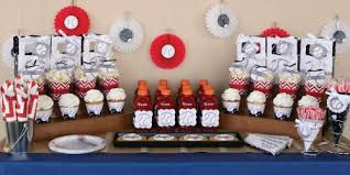 baseball centerpieces inspiring baseball themed baby shower centerpieces 54 in baby