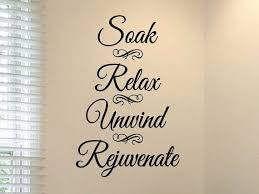 Bathroom Quotes For Walls Best 20 Small Wall Stickers Ideas On Pinterest Wall Decals