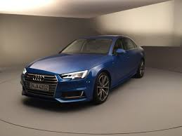 how much is an audi a4 2018 audi a4 release date and price newscar2017