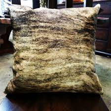 Metallic Cowhide Pillow 35 Best Cowhide Pillows U0026 Rugs Images On Pinterest Cowhide