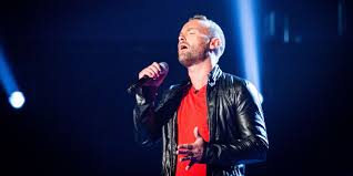 Song Swing From The Chandeliers Watch Liberty X Star Kevin Simm Audition For The Voice Uk With