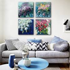 Home Decoration Painting by Online Get Cheap Wall Cluster Aliexpress Com Alibaba Group