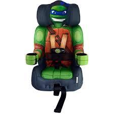 kidsembrace teenage mutant ninja turtles combination booster car