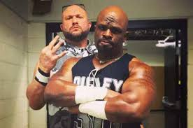 d von wwe legend bubba ray dudley retires from wrestling after 26 year