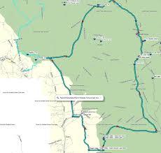 Pennsylvania Wmu Map by 100 Map Of Death Valley Death Valley U2013 Paul J Hoffman