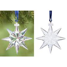 swarovski 2009 annual edition ornament 983702 decor swarovski