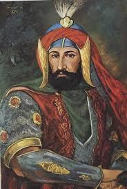 Ottoman Ruler The Ottomans Sultans Sutori
