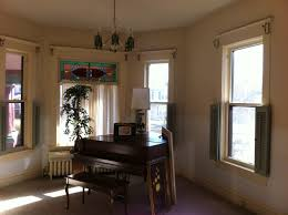 Lucite Drapery Rods Lucite Curtain Rods And Some Piano Room Updates U2013 My Polished
