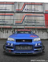 nissan r34 custom yasui san u0027s nissan skyline r34 gt r mano automanas lt detail