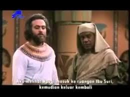 film nabi yusuf part 6 kisah nabi yusuf as putra nabi ya qub as part 6 youtube youtube