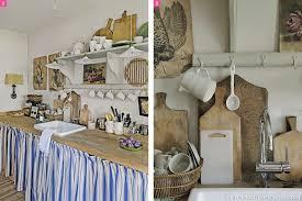 cuisine brocante l d aménager une maison autour d un esprit brocante maison