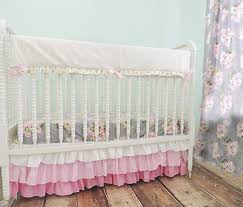 shabby chic nursery bedding thenurseries
