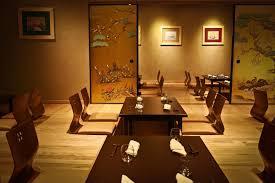 traditional japanese dinner table ginza miyako japanese restaurant adelaide menus reviews