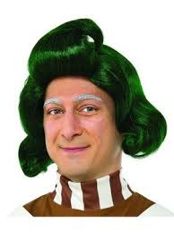 oompa loompa costume oompa loompa costume buy oompa loompa at wholesale prices