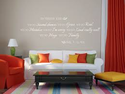 family quote lettering wall decal sticker easy decor viny family quote lettering wall decal sticker easy decor viny art