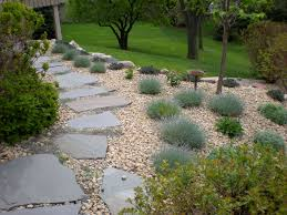 we design and install walkways and other landscaping in the