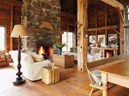 Rustic Home Interior Design by Rustic Interior Design Ideas Open Countryrustic Living Room By