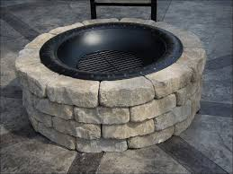 outdoor magnificent building a fire pit in your backyard