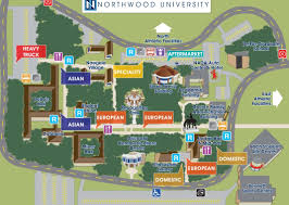 Cleveland State Campus Map by Northwood University Sets Annual Auto Show Gala Auction Cbs
