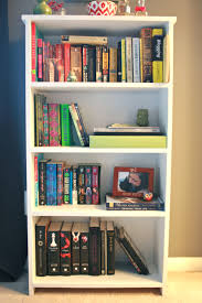 Bookshelf Styling Bookshelf Styling 101 With A Little Help From Yhl Dream Green Diy