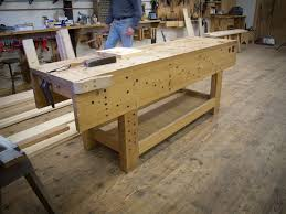 Woodworking Bench For Sale by The Nicholson Bench For Starters Also Beginners Newbies And