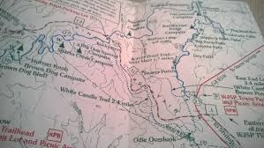 Ga State Parks Map by Hiking The Wolfden Loop In Fdr State Park Rambling Outback