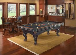 bedroom foxy interior billiards room billiard table pool balls