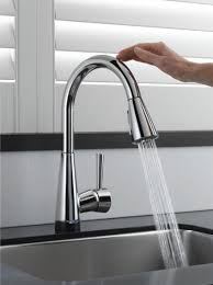 kitchen faucet design ideas