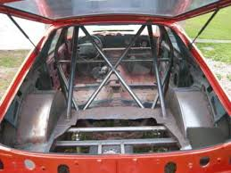 fox mustang drag car build race car project 1992 mustang lx